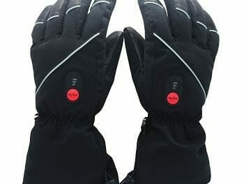 Best Battery Heated Bicycle and Bike Gloves